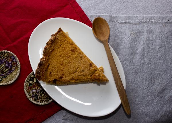 Тыквенный пирог: как приготовить, рецепт