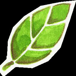 Leafie-icon