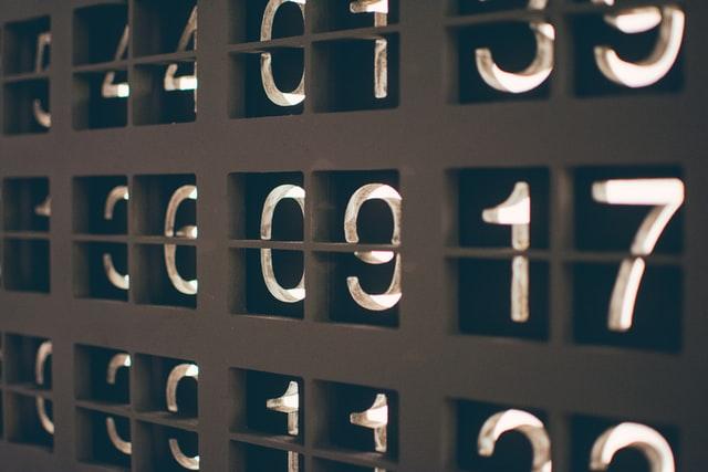 Значение и символика чисел
